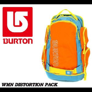 BURTON WMN DISTORTION PACK 226112-640NA|spray