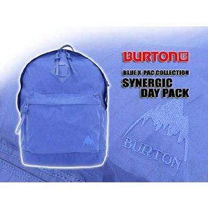 BURTON JPN SYNERGIC DAYPACK 234333|spray