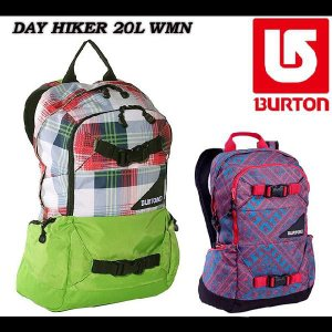 BURTON DAY HIKER 20L WMN 267981|spray