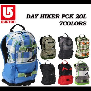BURTON DAY HIKER PCK 20L 267982|spray