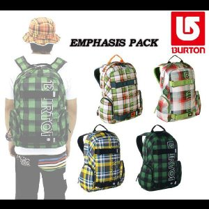 BURTON EMPHASIS PACK 267984|spray