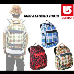 BURTON METALHEAD PACK 267995|spray