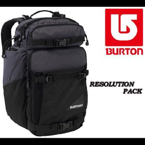 BURTON RESOLUTION PACK 267999-075NA|spray