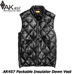 AK457  JPN AK457 PK VEST  275719|spray