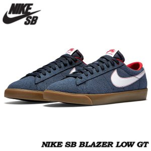 NIKE SB ナイキ エスビー BLAZER LOW GT GRANT TAYLOR 704939-402|spray