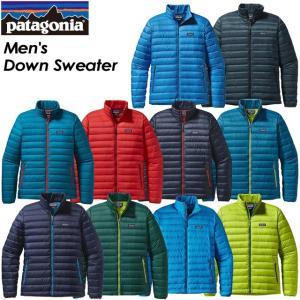 パタゴニア patagonia 84674 Men's Down Sweater メンズ ダウン セーター|spray
