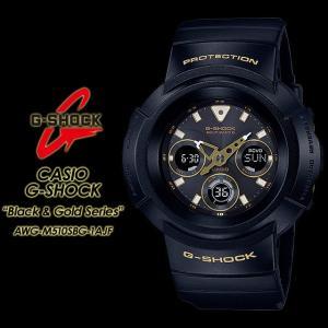 Gショック G-SHOCK 電波 ソーラー AWG-M510SBG-1AJF  Black & Gold Series ブラック&ゴールドシリーズ 腕時計 gショック Gショック G−ショック|spray