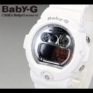 Baby-G ベビーG BG-6900-7JF DW-6900|spray