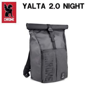クローム CHROME YALTA 2.0 NIGHT ヤルタ 2.0 ナイト BG188 バッグ デイパック バックパック spray