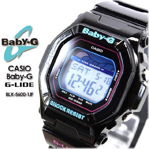 ベビーG Baby-G BLX-5600-1JF ジーライド Gショック G-SHOCK 腕時計|spray