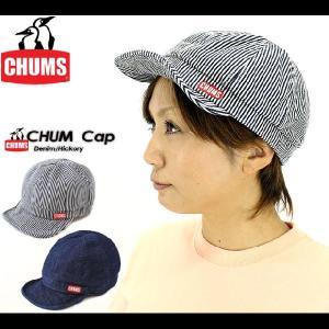 CHUMS チャムス チャムキャップ CH05-0567|spray