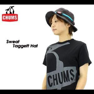 CHUMS チャムス スウェット タゲット ハット CH05-0638|spray