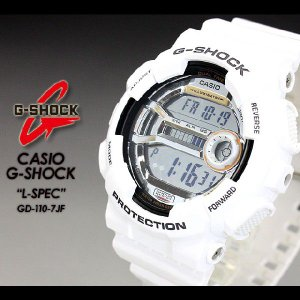 G-SHOCK Gショック L-SPEC GD-110-7JF|spray