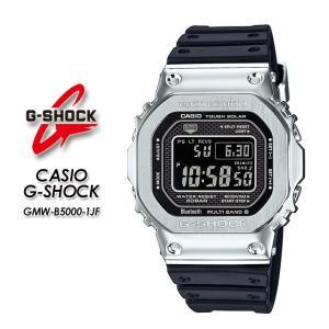 G-ショック Gショック 電波 ソーラー GMW-B5000-1JF CASIO G-SHOCK|spray