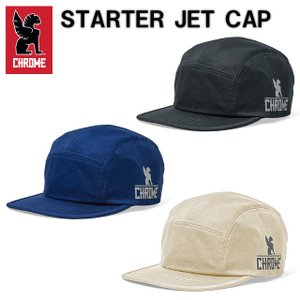 クローム CHROME スタータージェット キャップ STARTER JET CAP JP015 帽子 キャップ spray