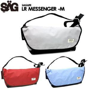 SAGLiFE LR MESSENGER-M メッセンジャーMサイズ|spray