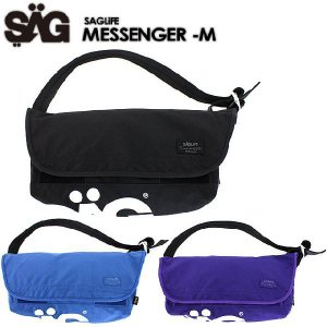 SAGLiFE サグライフ MESSENGER-M メッセンジャーM|spray