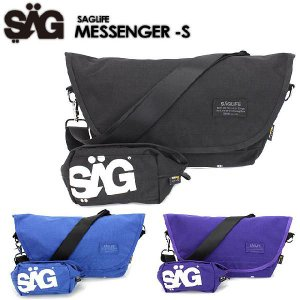 SAGLiFE サグライフ MESSENGER-S メッセンジャーS|spray