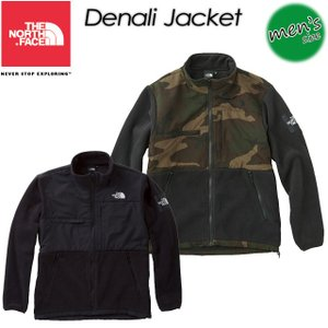THE NORTH FACE ノースフェイス Denali Jacket デナリジャケット NA61631|spray