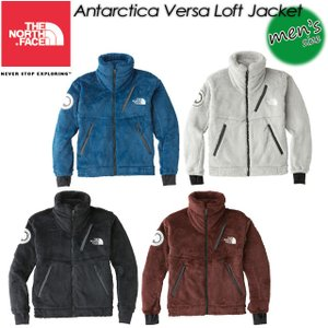THE NORTH FACE ノースフェイス Antarctica Versa Loft Jacket アンタクティカバーサロフトジャケット NA61710|spray