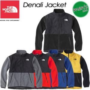 ノースフェイス THE NORTH FACE Denali Jacket デナリジャケット NA71831|spray