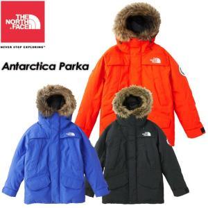 THE NORTH FACE ノースフェイス Antarctica Parka アンタクティカパーカ ND91707|spray