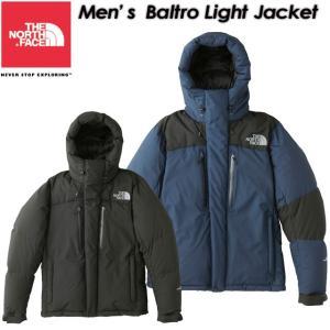 THE NORTH FACE ノースフェイス Baltro Light Jacket バルトロライト ジャケット ND91710|spray