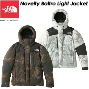 THE NORTH FACE ノースフェイス Novelty Baltro Light Jacket ノベルティバルトロライトジャケット ND91720|spray