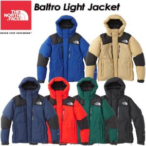ノースフェイス ダウンジャケット メンズ  ND91840 THE NORTH FACE バルトロライトジャケット Baltro Light Jacket|spray