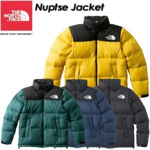 ノースフェイス ダウンジャケット メンズ  ND91841 THE NORTH FACE ヌプシジャケット Nuptse Jacket|spray