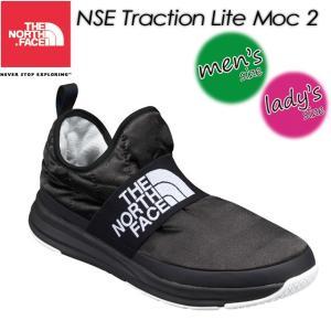 THE NORTH FACE ノースフェイス NSE Traction Lite Moc2 ヌプシトラクション ライトモック2 NF51791|spray