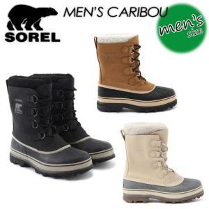 ソレル SOREL カリブー Caribou NM1000