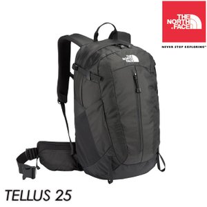 ノースフェイス THE NORTH FACE NM61511 TELLUS 25 テルス 25|spray