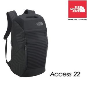 THE NORTH FACE ノースフェイス Access 22 アクセス22 NM71751|spray