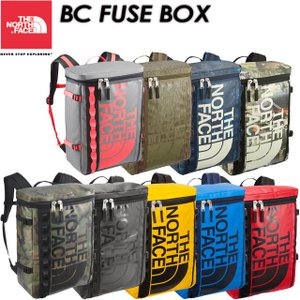 THE NORTH FACE ノースフェイス  BC FUSE BOX ベースキャンプ ヒューズボックス NM81630|spray