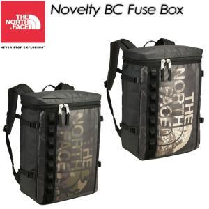 THE NORTH FACE ノースフェイス Novelty BC Fuse Box ノベルティBCヒューズボックス NM81769|spray