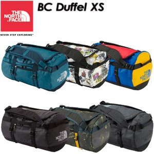 ノースフェイス THE NORTH FACE NM81771 BC DUFFEL XS BCダッフル XS|spray