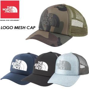 ノースフェイス THE NORTH FACE  ロゴメッシュキャップ  Logo Mesh Cap 帽子 キャップ NN01452|spray