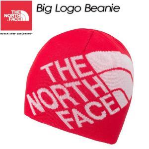 THE NORTH FACE ノースフェイス Big Logo Beanie ビッグロゴビーニー NN41507|spray