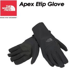 THE NORTH FACE ノースフェイス Apex Etip Glove エイペックスイーチップグローブ NN61424|spray