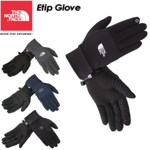 THE NORTH FACE ノースフェイス Etip Glove  イーチップグローブ ユニセックス NN61626 登山 バックカントリー スキー スノーボード|spray