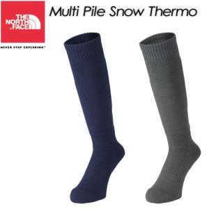 THE NORTH FACE ノースフェイス Multi Pile Snow Thermo マルチ パイル スノー サーモ NN81740|spray