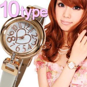 お1人様3点限りセール 腕時計 レディース腕時計 細ベルト ラインストーン PUレザーベルト クォーツ 女性用 JH8|springstate