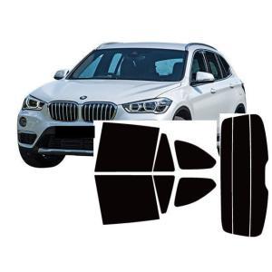 カット済み断熱カーフィルム BMW X1  型式HS20等|springwood
