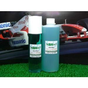 洗車用洗剤中性洗車シャンプー4L入り|springwood