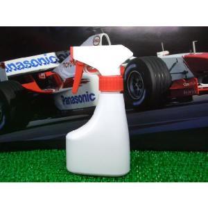 詰め替え用スプレーボトル200ml 1本|springwood
