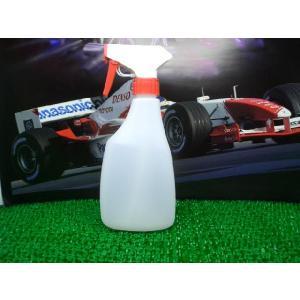 詰め替え用スプレーボトル400ml 1本|springwood