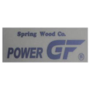 当店オリジナル施工済みステッカー 50枚|springwood