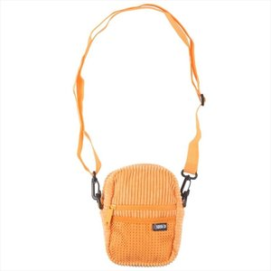 "BUMBAG(バムバッグ) ミニバッグ ""Compact JIFF Premium"" カラー Orange sprout-web"