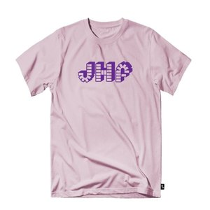 """JHF(ジェイエイチエフ) Tシャツ """"Brick By Brick S/S Tee"""" カラー Pink sprout-web"""